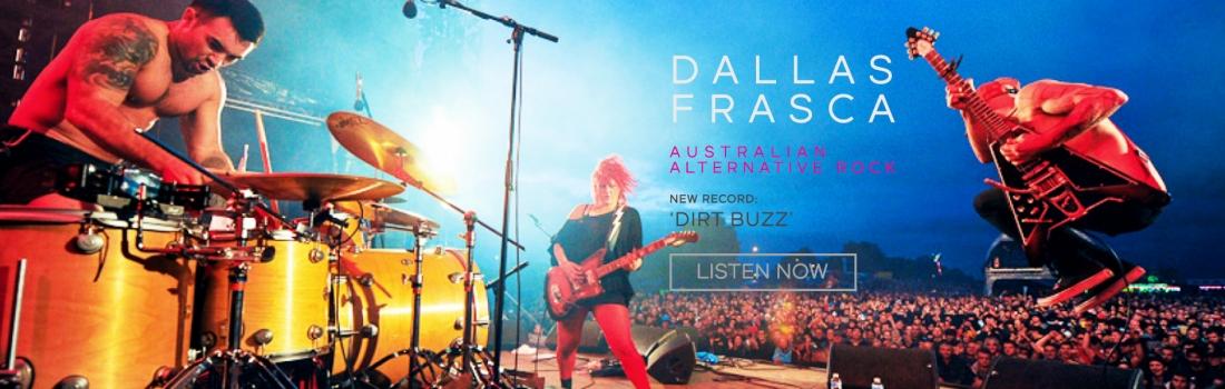 Dallas Frasca II