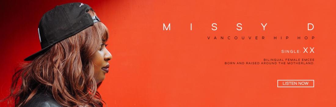 Missy D